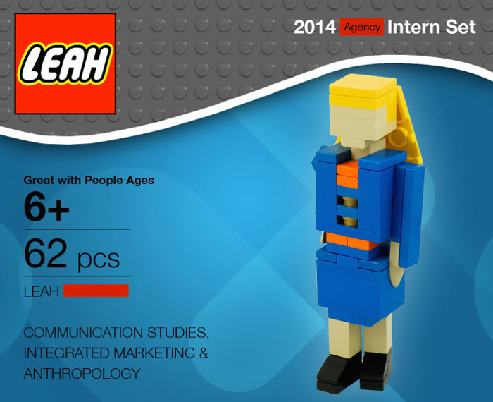 Lego Resume Creator Shares Lessons Learned 1 Week Later (Interview)