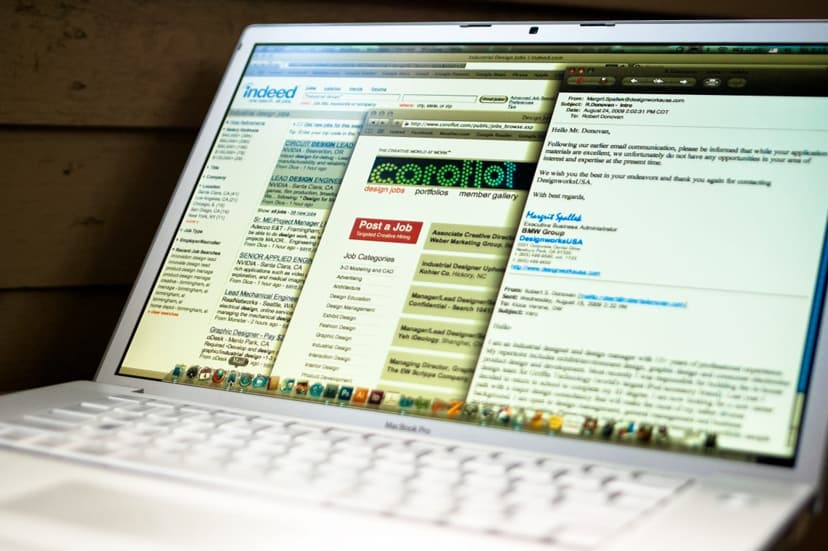 5 ways to enhance your resume while job hunting balanced work life