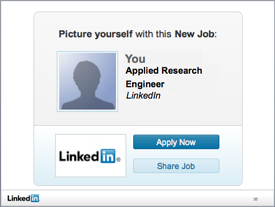Rejected by LinkedIn: A Valuable Job Seeking Lesson