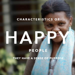7 Characteristics of People Who Have True Lasting Happiness