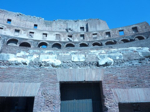 Colossal Lessons From Roman Relics