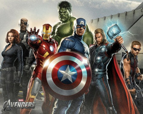 The Avengers' Top 10 Tips for Building Remarkable Teams