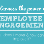 Harness the power of employe engagment