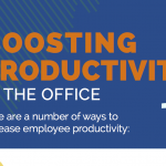 Ways to boost productivity